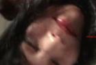 大奶蜜桃臀蝴蝶穴女友 死死的捂着脸【720P】