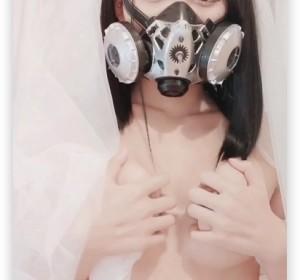 福利姬白袜袜格罗吖 - 花嫁高清视频 [1V1G]
