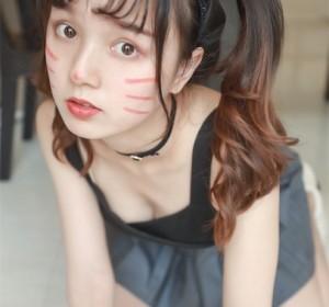 梦丝女神 - 030玥玥 家居小淑女高清视图[65P+1V/727M]