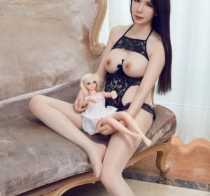 [AISS爱丝]钻石版TR008 李丽莎的新玩偶高清版写真集[32P/120M]