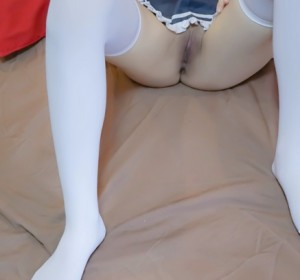 少女映画系列 - 鹿岛Kashima(Lawson uniform)高清写真集[105P/203M]