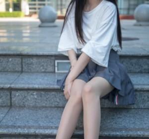 梦丝女神 - 004灵灵 甜静的明星脸高清写真集[64P/361M]