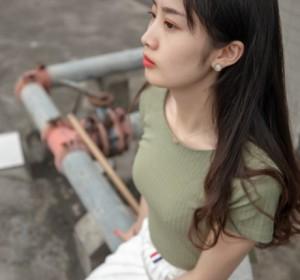 梦丝女神 - 006柳儿 侧颜太美的小姐姐高清写真视图[77P+1V/1G]