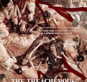[奸臣 The Treacherous][BluRay/9G][韩语中字][2015韩国][在线下载]