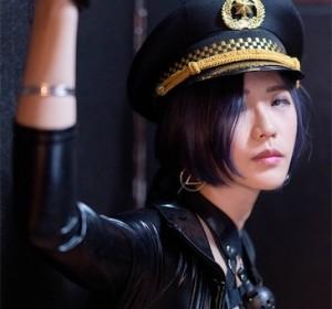 台湾JVID - 新警察故事高清写真集[78P/145M]