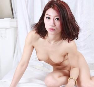 素人璐璐艺术照高清图集[348P/349M]