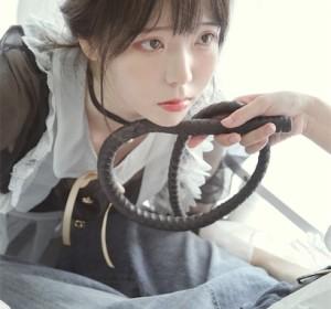 Coser Fushii_海堂 NO.001 女仆写真集[30P/51M]