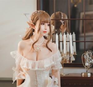 Coser rioko凉凉子 - NO.043 精灵姐姐高清视图[31P+5V/493MB]