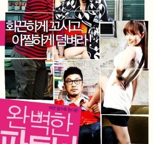 [完美搭档Perfect Partner][韩语中字][2011年限制级电影]