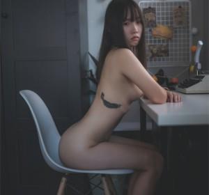 柚木YUZUKI写真 - NO.29 静安别墅高清写真集[60P/720M]