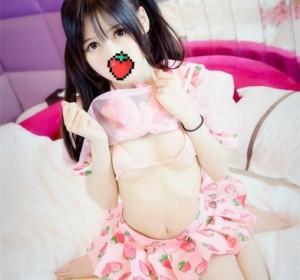 福利姬发条少女 - 浅野yoyo酱 +草莓视图[31P+1V/23M]
