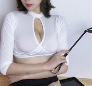 Coser 奈汐酱nice - 不务正业小秘书高清视图[51P+4V/624MB]