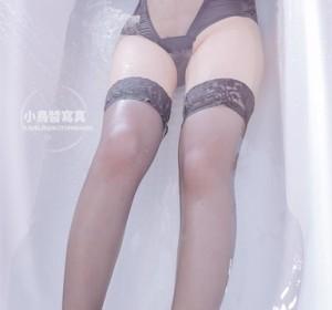 福利姬小鸟酱 - momo酱2原版高清图集[62P/307M]