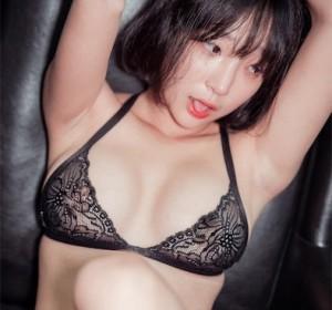 Coser ARTGRAVIA VOL.34 姜仁卿高清写真集[41P/394M]