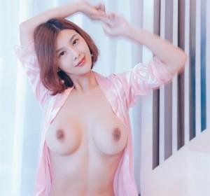 网红闫盼盼浴室紅妝和收集图[136P/155M]