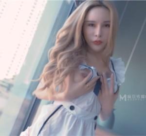MD系列 - 仿真娃娃之恋 淫娃叫床模式 女友般恋爱感受MD0106高清视频[1V/472M]