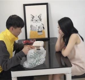 TM系列 - 美团外卖 送餐愉快 徐筱欣TM0052[1V/328M]