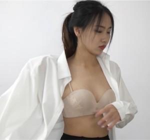 TM系列 - 紧急出差情欲人妻的无套交合TM0058[1V/427M]
