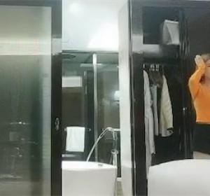探花陈先生 - 巨乳女主视频[1V/1.4G]