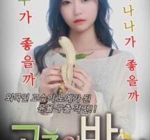 [YK720P]고추와 바나나 Chilli and Banana韩国限制级电影[675M]