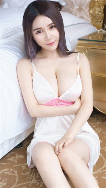 推女郎Tuigirl 084 陈秋雨高清写真集[41P]