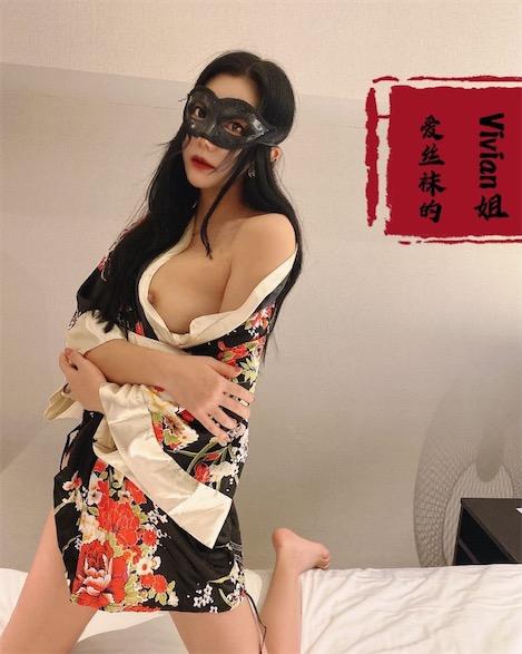 福利姬爱丝袜Vivian姐定制版 - 艺妓回忆录高清视图[22P+1V/238M]