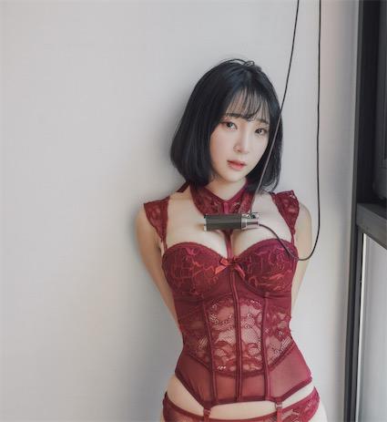 ARTGRAVIA VOL.153 姜仁卿강인겨高清写真集[65P/457M]