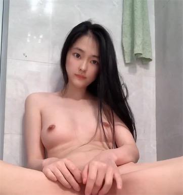 福利姬芋宝(芋喵喵) - 全裸视频1[1V/425M]